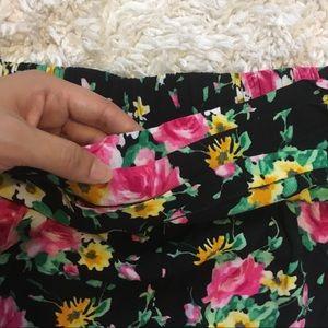 PacSun Shorts - Floral Shorts🌷